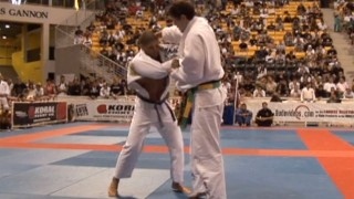 Roger Gracie – Andre Galvao / World Championship 2008