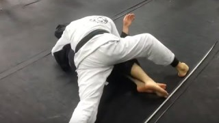 X Pass to Longstep to Folding pass