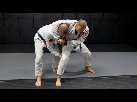 3 Standing Headlock Escapes – BJJ Self Defense