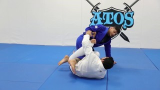 "Belt Guard Modified Spider Sweep by Lucas ""Hulk"" Barbosa"