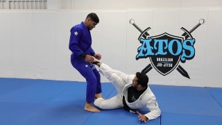 "How To Use The Belt Guard by Lucas ""Hulk"" Barbosa"