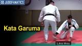 Kata Garuma by Olympic Champion Fabio Basile