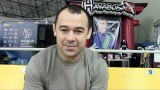 Marcelo Garcia's Advice To White Belts