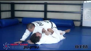 Mount Head & Arm Choke by Henry Akins