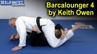 Quadruple Attack from Side Control by Keith Owen