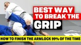 Quickly & Easily Break The Grip To Finish The Match- Travis Stevens