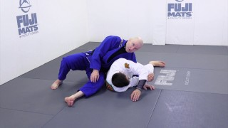 Side Control to Rear Mount When Opponent Escapes by John Danaher
