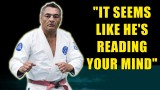 The Best Part Of Rickson Gracie's Game Is His Defense – Jean Jacques Machado