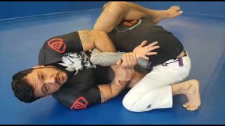 Tom DeBlass Half Guard Attacks