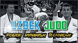 Uzbek Judo – Marvelous throws and grappling techniques (Дзюдо Узбекистана)