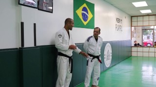 You'll quit Jiu-Jitsu because of this, by Professor Ryron Gracie. DON'T MAKE THIS MISTAKE