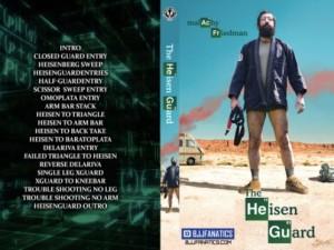 heisenguard