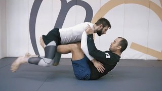 Hook-Lift from Butterfly to High-Elbow Guillotine- Marcelo Garcia