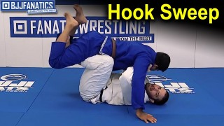 Hook Sweep by Travis Stevens