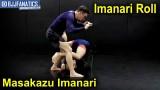 Imanari Roll by Masakazu Imanari