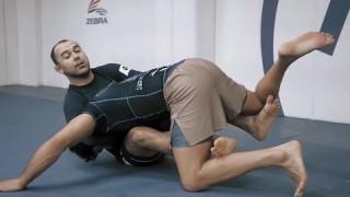 Marcelo Garcia's Double Leg Counter