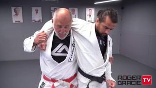 Mauricio Gomes: Front Headlock Escape