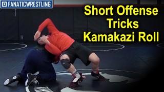 Misdirection Wrestling- Kamakazi Roll by Mario Mason