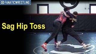 Sag Hip Toss by Reece Humphrey