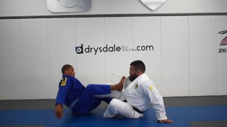 Should heel hooks be legal in the Gi by Robert Drysdale