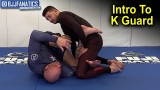 Submission & Sweeps From 'K Guard' by Neil Melanson