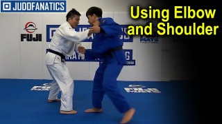 Using Elbow and Shoulder To Set Up Throws by Jeong Hwan An