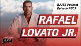 Ways To Improve Your BJJ Almost Immediately – Rafael Lovato Jr.