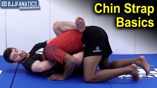 Guillotine Chin Strap Basics by Dante Leon