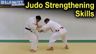 Judo Strengthening Skills by Satoshi Ishii