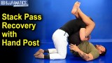 Stack Pass Recovery with Hand Post by Tom DeBlass