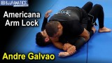 Making Your Americana Lock More Effective by Andre Galvao