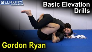 Basic Elevation Drills by Gordon Ryan