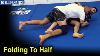Folding to Half by Paul Schreiner