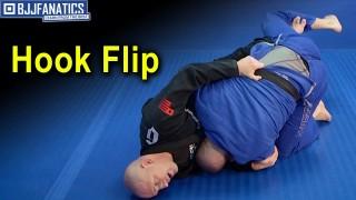 Hook Flip by Travis Lutter