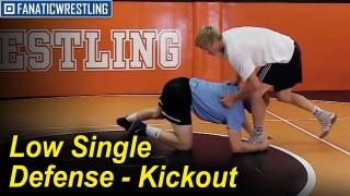 Low Single Defense – Kickout by Hayden Zillmer
