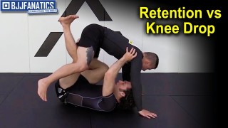 Retention vs Knee Drop by Jon Satava