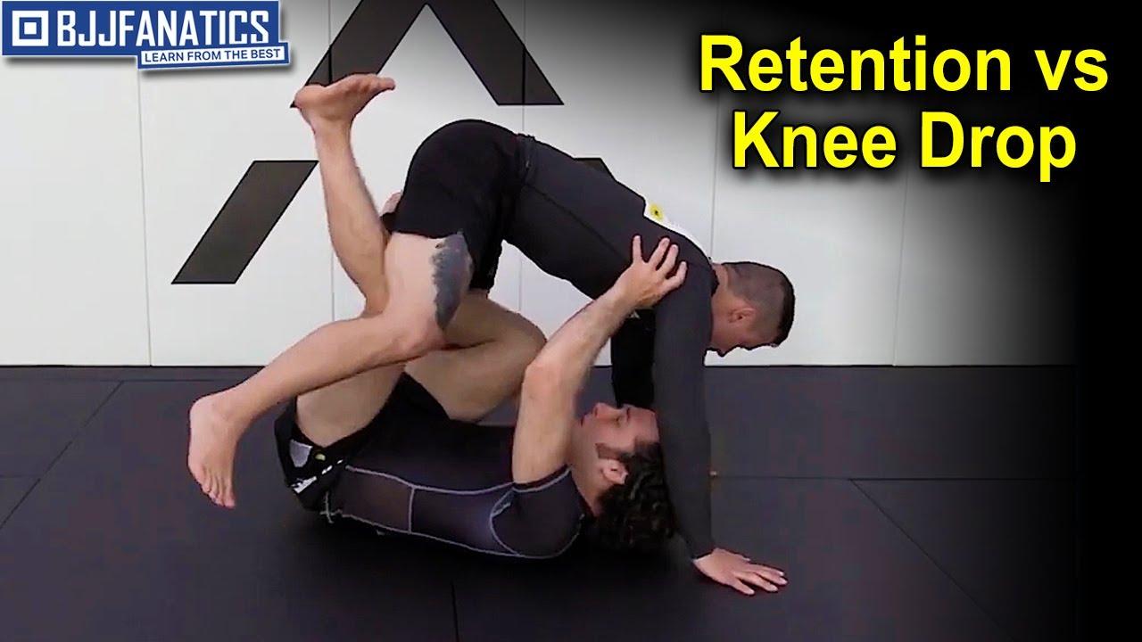 Retention vs Knee Drop by Jon Satava