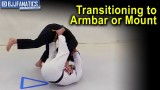 Transitioning to Armbar or Mount by Fernando Yamasaki