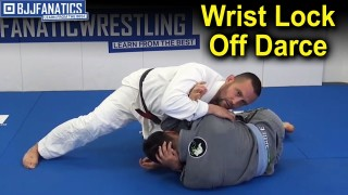 Wrist Lock Off The Darce by Pete the Greek