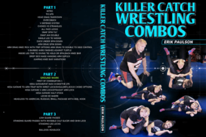 Erik-Paulson_Killer-Catch-Wrestling-Combos