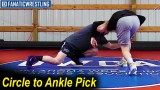 Circle to Ankle Pick by Dan Vallimont