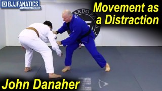 Movement As a Distraction by John Danaher