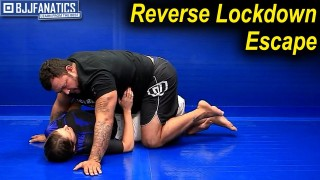 Reverse Lockdown Escape by Tom DeBlass