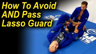The Easiest Way To Get Rid Of The Lasso Guard by Marcos Tinoco