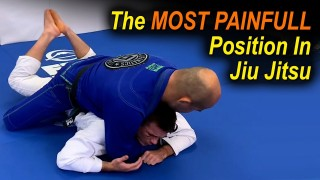 "The Most Painful Position In Jiu Jitsu ""The Spread The Chicken"" by Bernardo Faria"