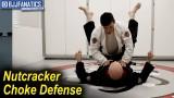 The Nutcracker Choke Defense by Henry Akins