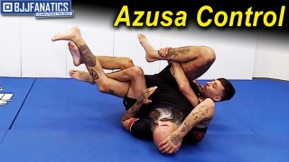 Azusa Control from Geo Martinez
