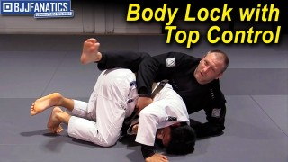 Body Lock with Top Control by Jason Hunt