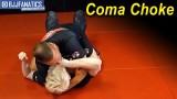 Coma Choke by Troy Manning