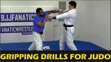 Gripping Drills For Judo By Ilias Iliadis
